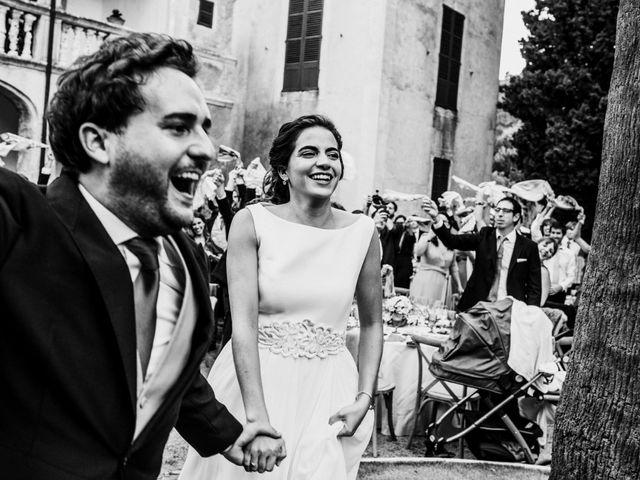 La boda de Paco y Pilar en Alcudia, Islas Baleares 1