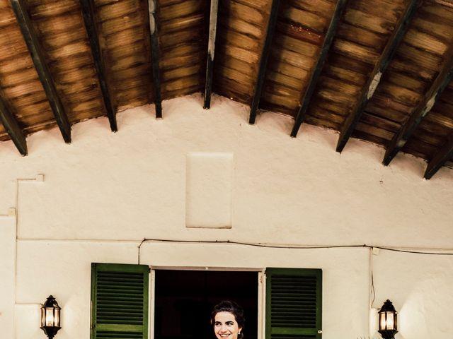 La boda de Paco y Pilar en Alcudia, Islas Baleares 5