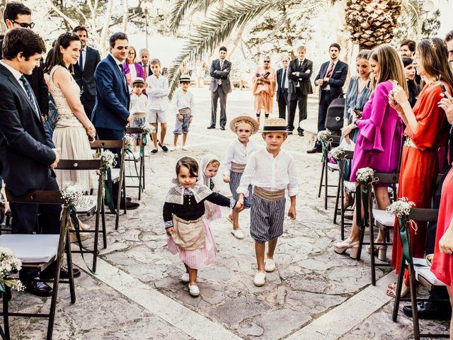 La boda de Paco y Pilar en Alcudia, Islas Baleares 7