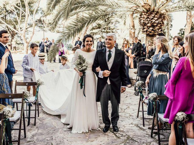 La boda de Paco y Pilar en Alcudia, Islas Baleares 8