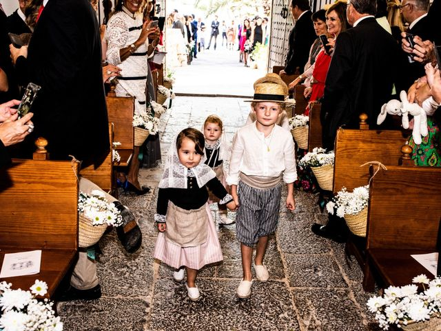 La boda de Paco y Pilar en Alcudia, Islas Baleares 10