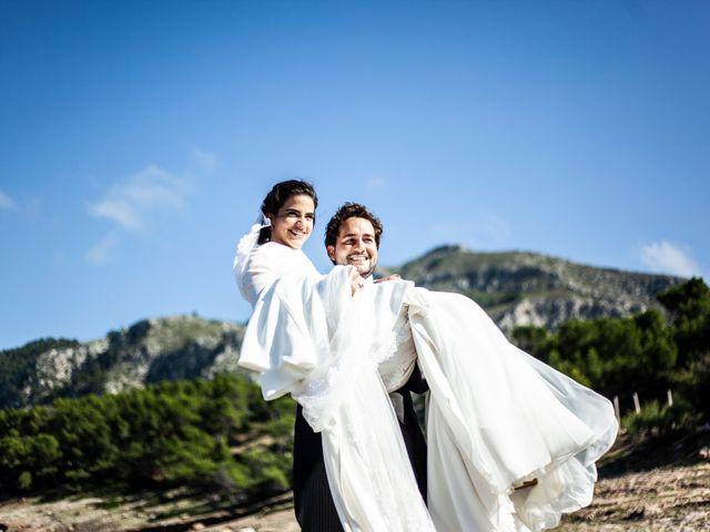 La boda de Paco y Pilar en Alcudia, Islas Baleares 14