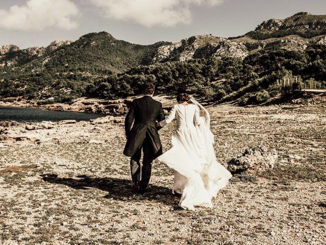 La boda de Paco y Pilar en Alcudia, Islas Baleares 24