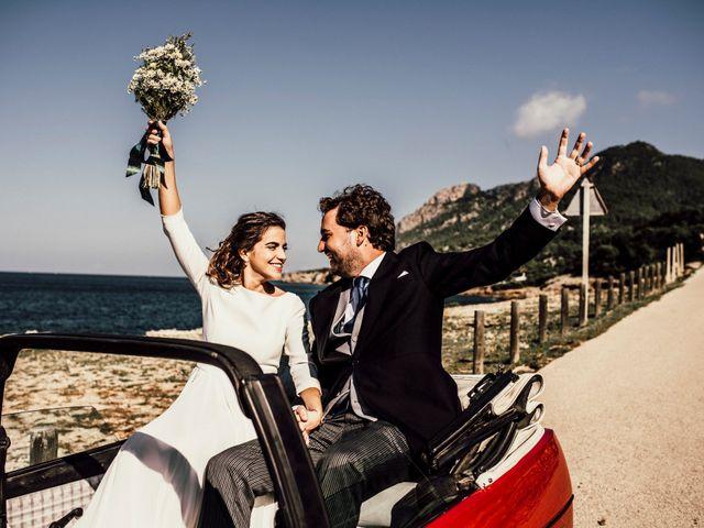 La boda de Paco y Pilar en Alcudia, Islas Baleares 2