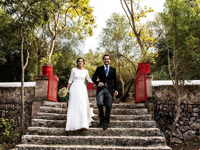 La boda de Paco y Pilar en Alcudia, Islas Baleares 26