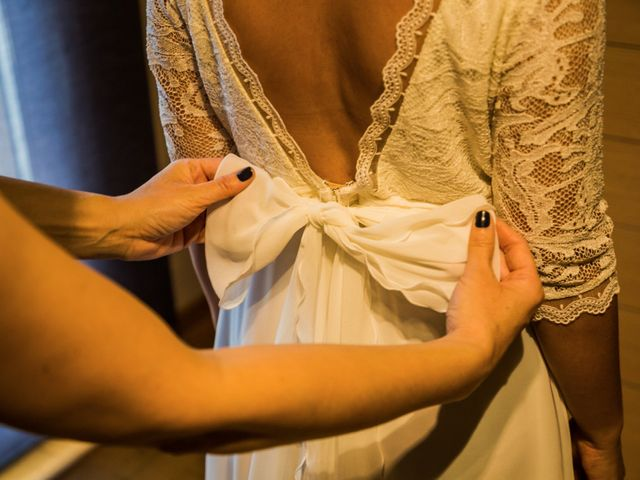 La boda de Dani y Judit en Cambrils, Tarragona 10