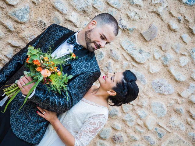 La boda de Dani y Judit en Cambrils, Tarragona 23