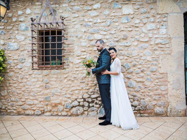 La boda de Dani y Judit en Cambrils, Tarragona 22