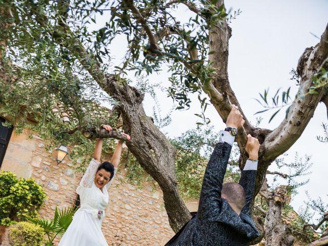 La boda de Dani y Judit en Cambrils, Tarragona 21