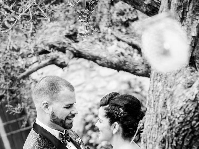 La boda de Dani y Judit en Cambrils, Tarragona 20