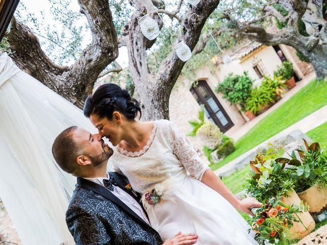 La boda de Dani y Judit en Cambrils, Tarragona 26