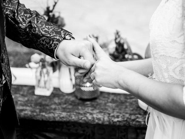 La boda de Dani y Judit en Cambrils, Tarragona 35