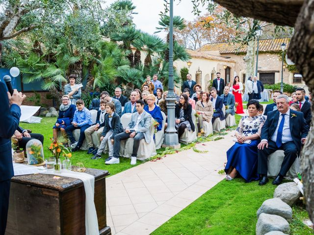 La boda de Dani y Judit en Cambrils, Tarragona 32