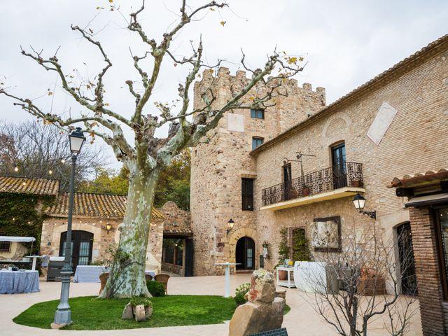 La boda de Dani y Judit en Cambrils, Tarragona 34