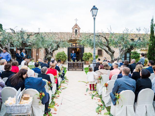 La boda de Dani y Judit en Cambrils, Tarragona 33