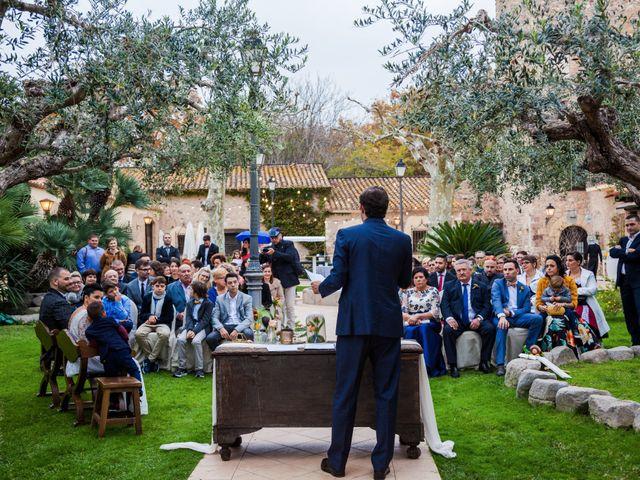 La boda de Dani y Judit en Cambrils, Tarragona 28