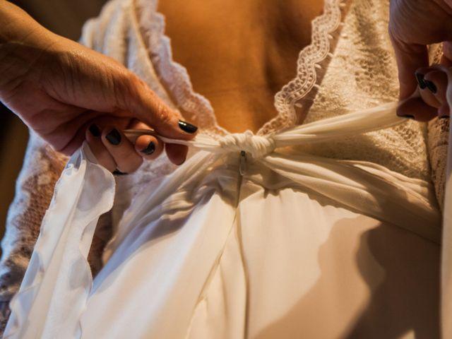 La boda de Dani y Judit en Cambrils, Tarragona 11
