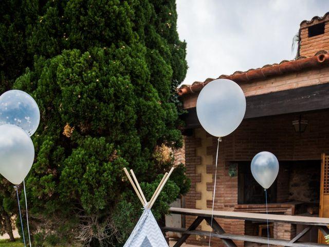 La boda de Dani y Judit en Cambrils, Tarragona 40