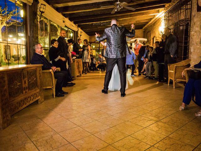 La boda de Dani y Judit en Cambrils, Tarragona 45