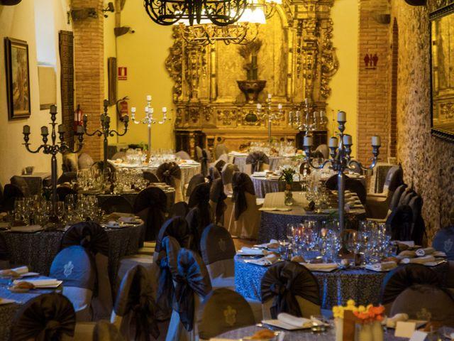 La boda de Dani y Judit en Cambrils, Tarragona 46