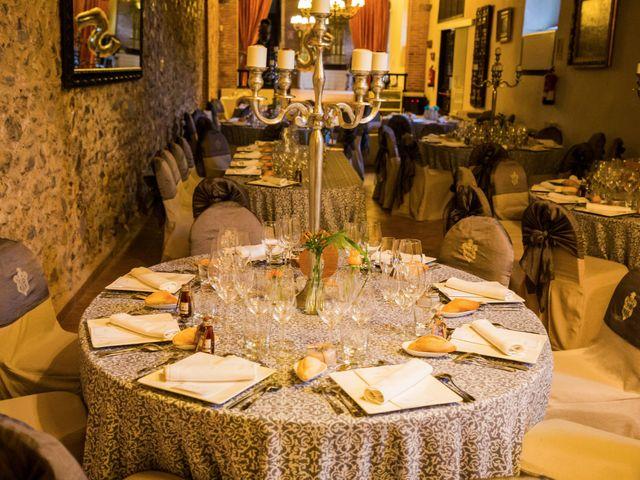 La boda de Dani y Judit en Cambrils, Tarragona 48