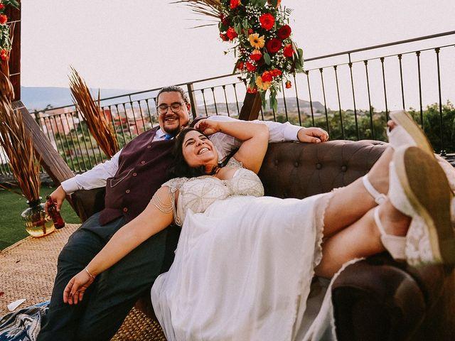 La boda de Jorge y Lorena en La Victoria De Acentejo, Santa Cruz de Tenerife 2