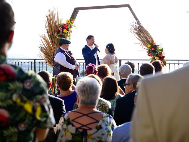 La boda de Jorge y Lorena en La Victoria De Acentejo, Santa Cruz de Tenerife 14