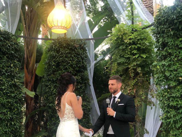 La boda de Javier y Olivia  en Benicàssim/benicasim, Castellón 6