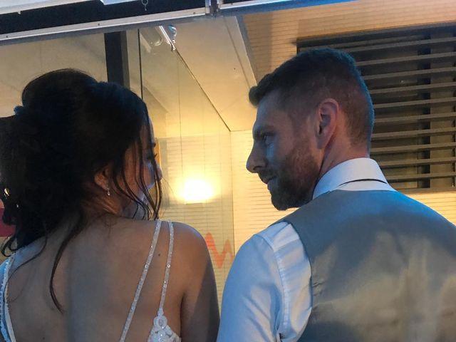 La boda de Javier y Olivia  en Benicàssim/benicasim, Castellón 7