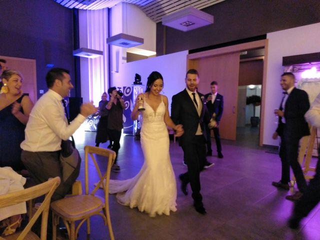 La boda de Javier y Olivia  en Benicàssim/benicasim, Castellón 1