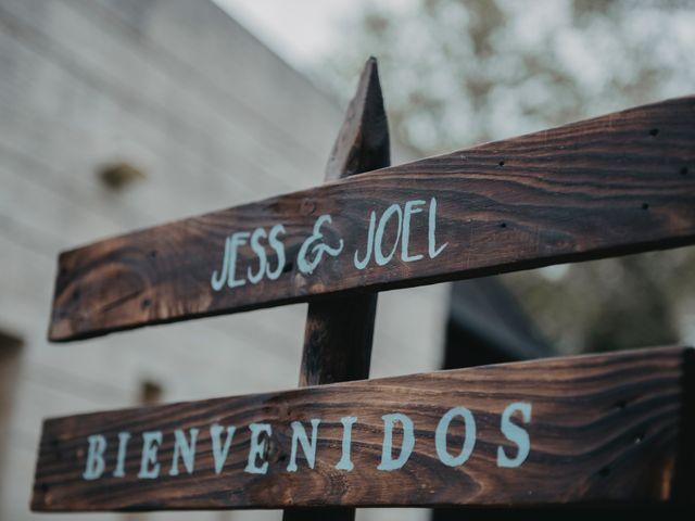 La boda de Joel y Jess en Santa Coloma De Farners, Girona 15