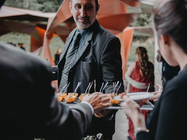 La boda de Joel y Jess en Santa Coloma De Farners, Girona 37