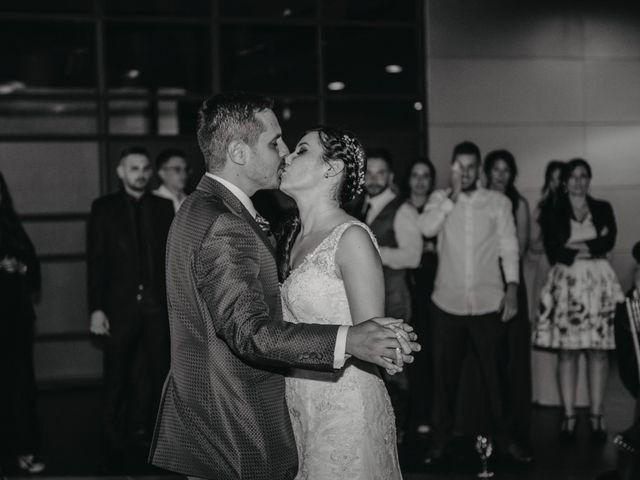 La boda de Joel y Jess en Santa Coloma De Farners, Girona 49