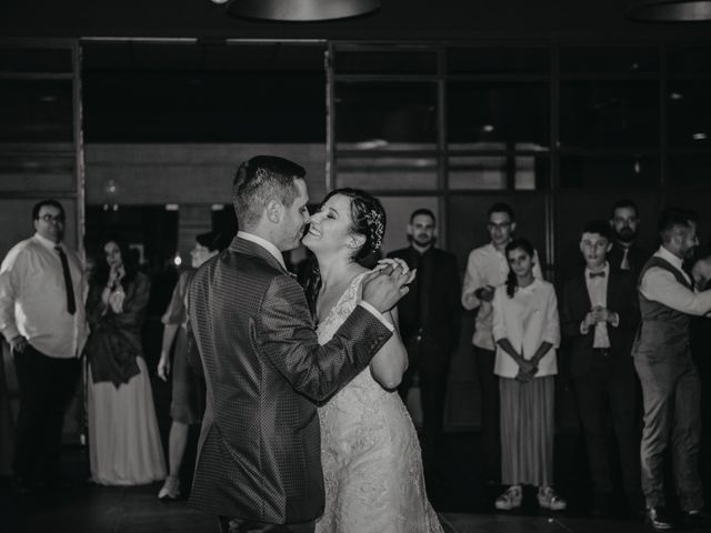 La boda de Joel y Jess en Santa Coloma De Farners, Girona 51