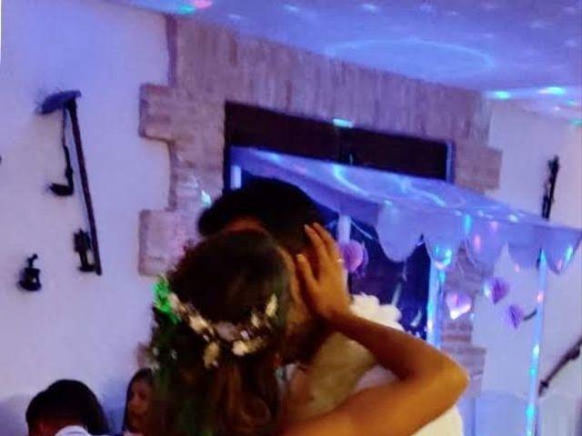 La boda de Javier y Paola en Chinchon, Madrid 4