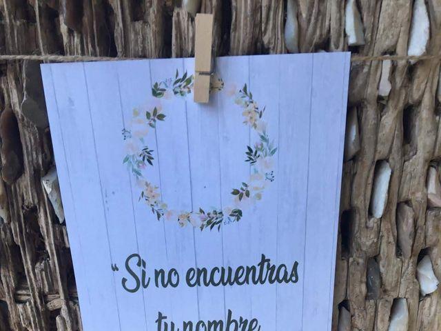 La boda de Javier y Paola en Chinchon, Madrid 5