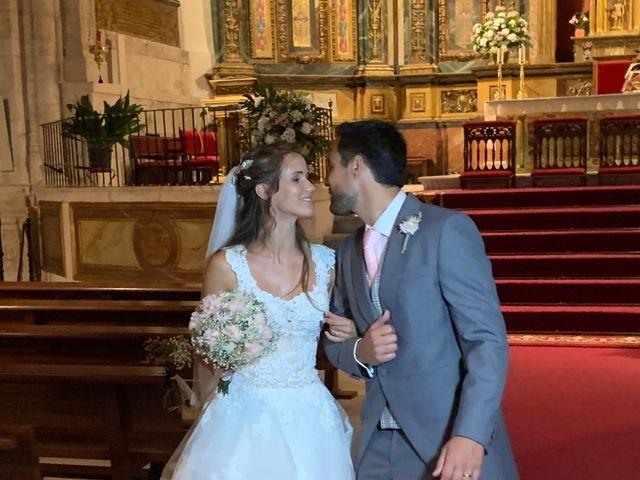 La boda de Paola y Javier