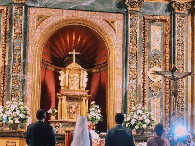 La boda de Javier y Paola en Chinchon, Madrid 6
