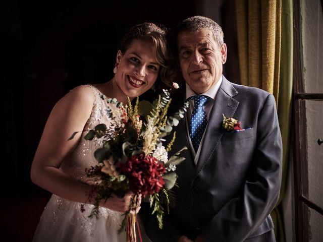 La boda de Juan y Fabiola en Montilla, Córdoba 12