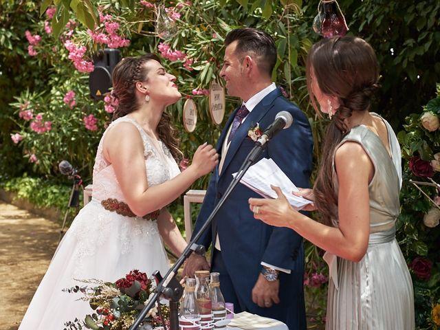 La boda de Juan y Fabiola en Montilla, Córdoba 21