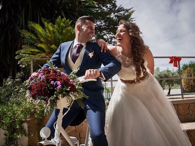 La boda de Juan y Fabiola en Montilla, Córdoba 32