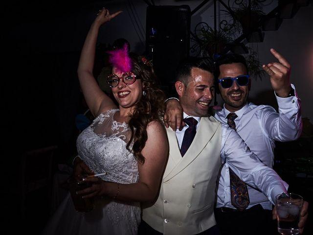 La boda de Juan y Fabiola en Montilla, Córdoba 34