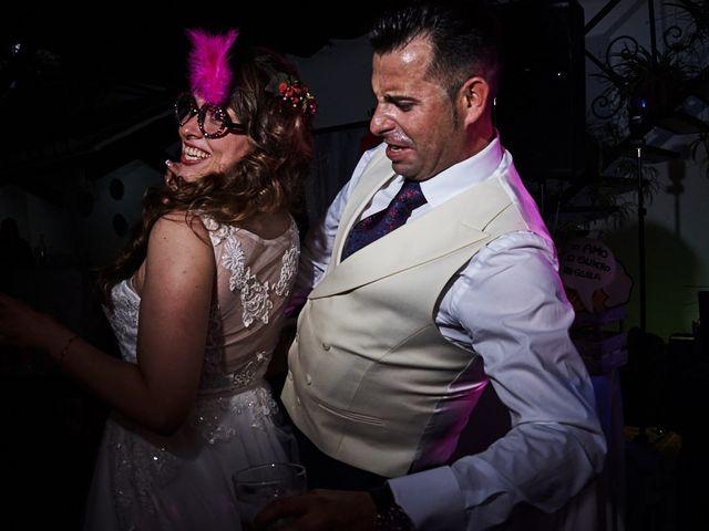 La boda de Juan y Fabiola en Montilla, Córdoba 35