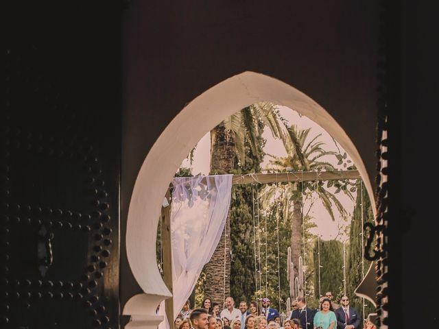 La boda de Manuel y Praxedes en Sevilla, Sevilla 23