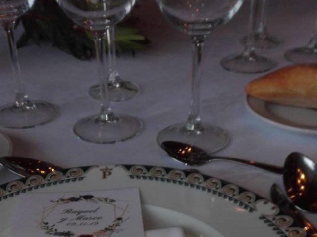 La boda de Marco y Raquel en Tejeda, Las Palmas 5