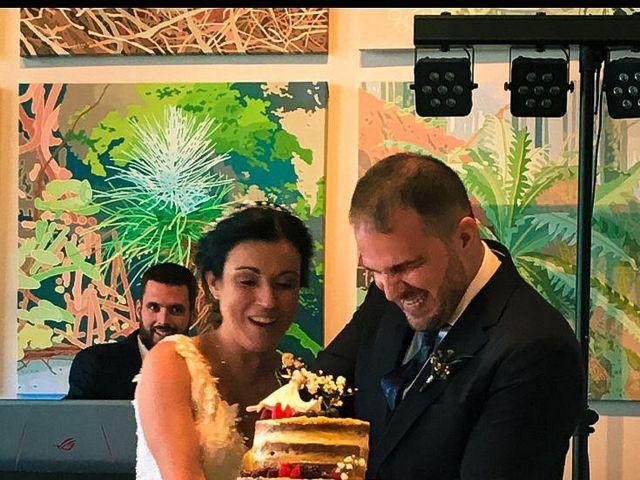La boda de Marco y Raquel en Tejeda, Las Palmas 6