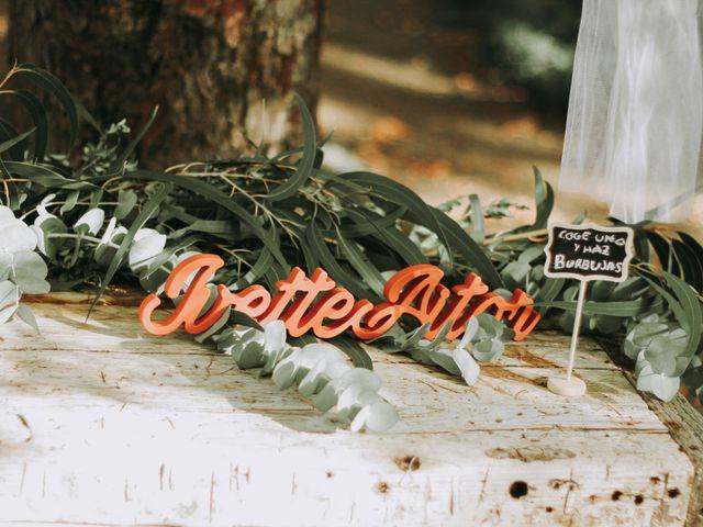 La boda de Aitor y Ivette en La Pobla De Claramunt, Barcelona 5
