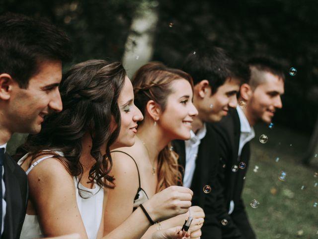 La boda de Aitor y Ivette en La Pobla De Claramunt, Barcelona 6