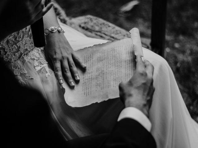 La boda de Aitor y Ivette en La Pobla De Claramunt, Barcelona 10