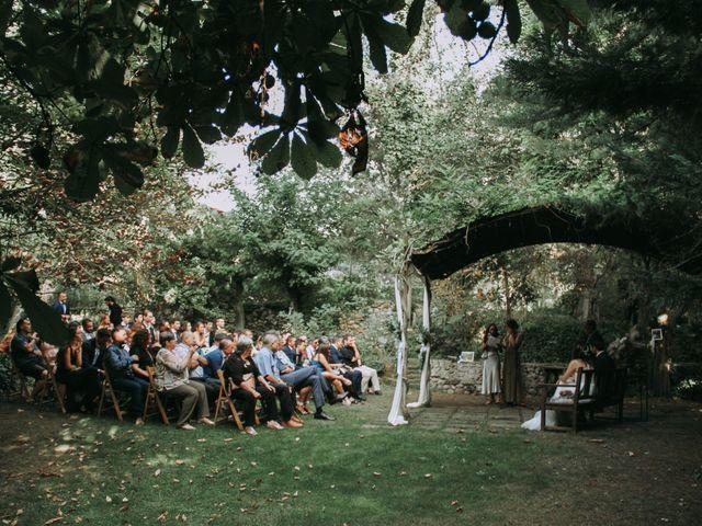 La boda de Aitor y Ivette en La Pobla De Claramunt, Barcelona 12